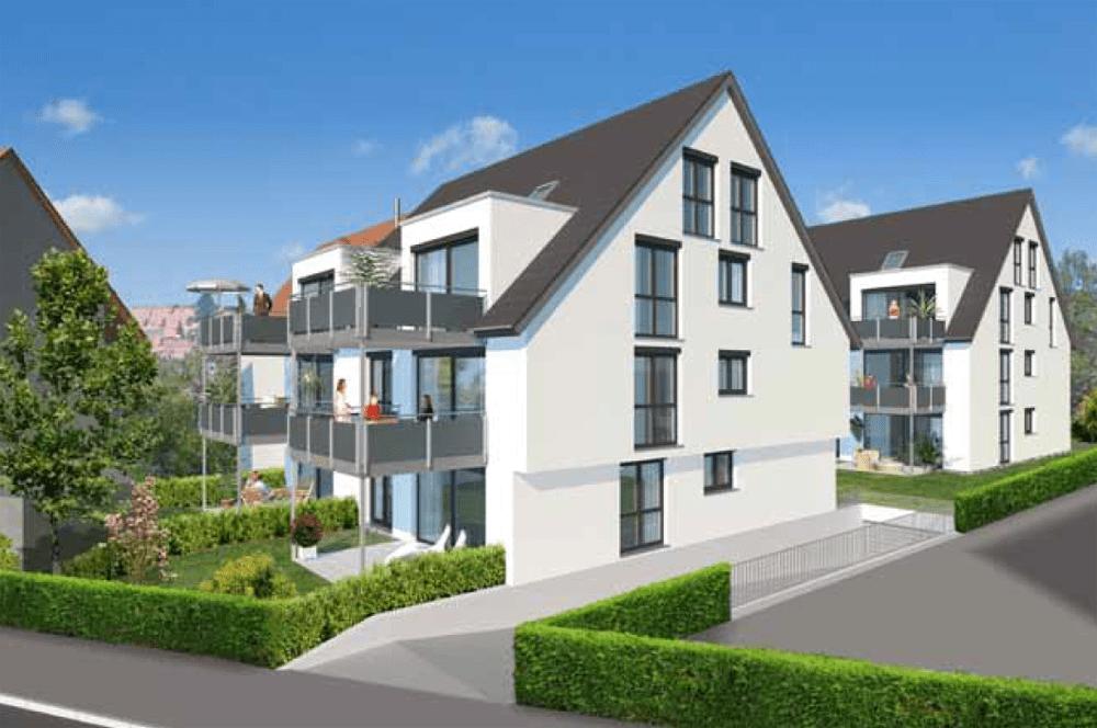 "alt=""Beispiel Neubau Immobilie"""