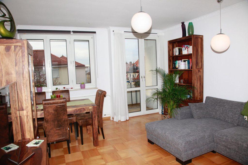 m nchen neuhausen my private residences. Black Bedroom Furniture Sets. Home Design Ideas