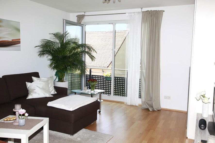 1 Zimmer Appartement – M-Neuhausen / Dachauer Str.