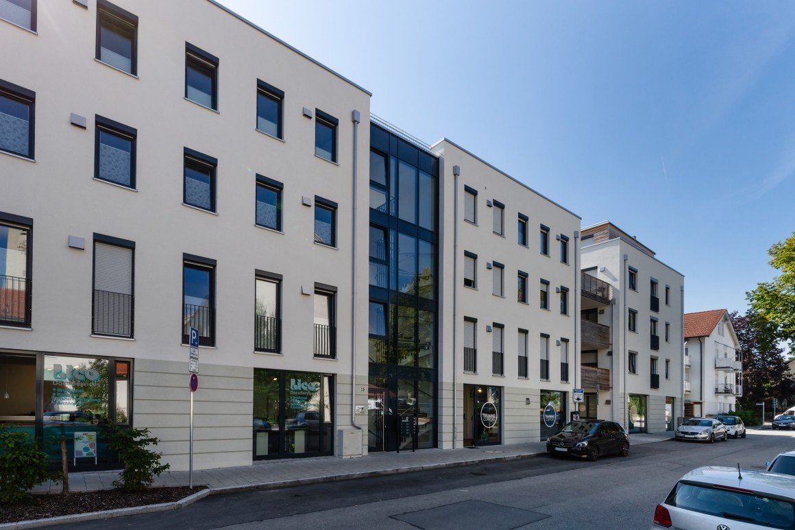 Exklusive Wohnung In Penzberg My Private Residences