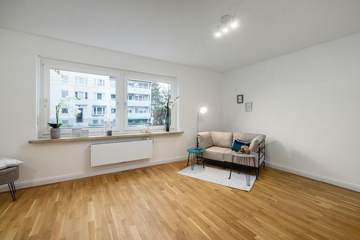1 Zimmer Appartement in Trudering