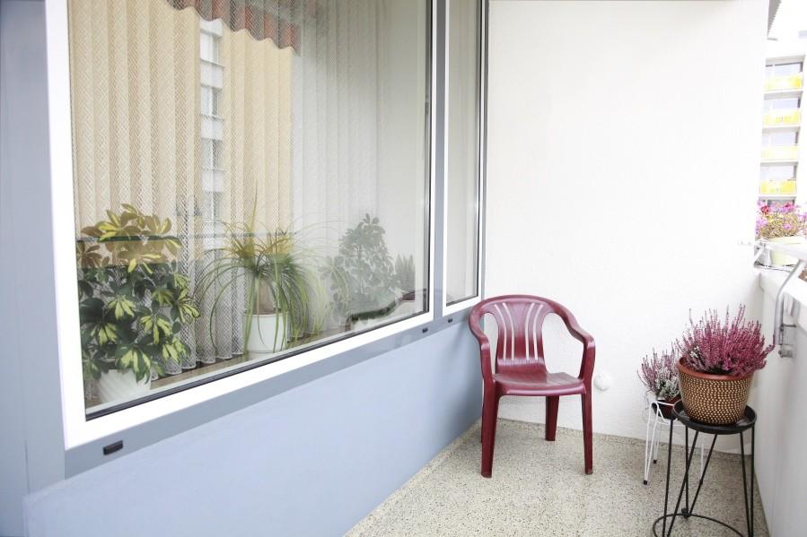 2 Zimmer Wohnung am Leonrodplatz