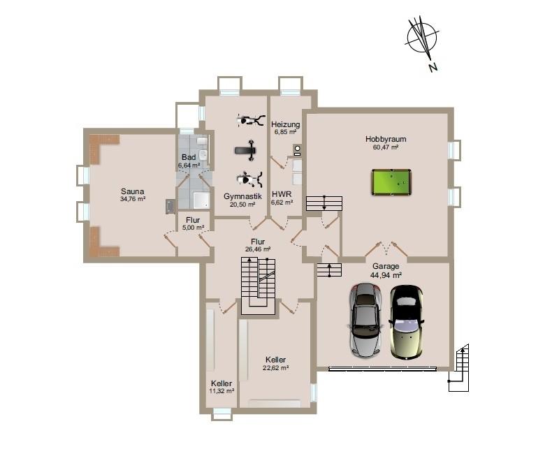 Moderne Bauhaus Villa My Private Residences