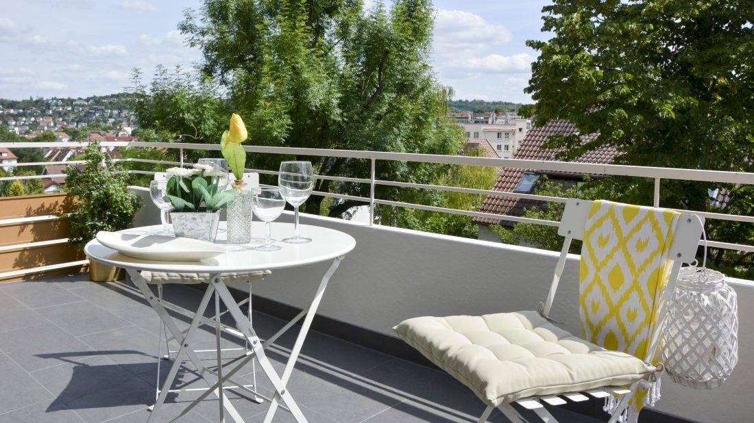 3-Zimmer Wohnung in S-Feuerbach