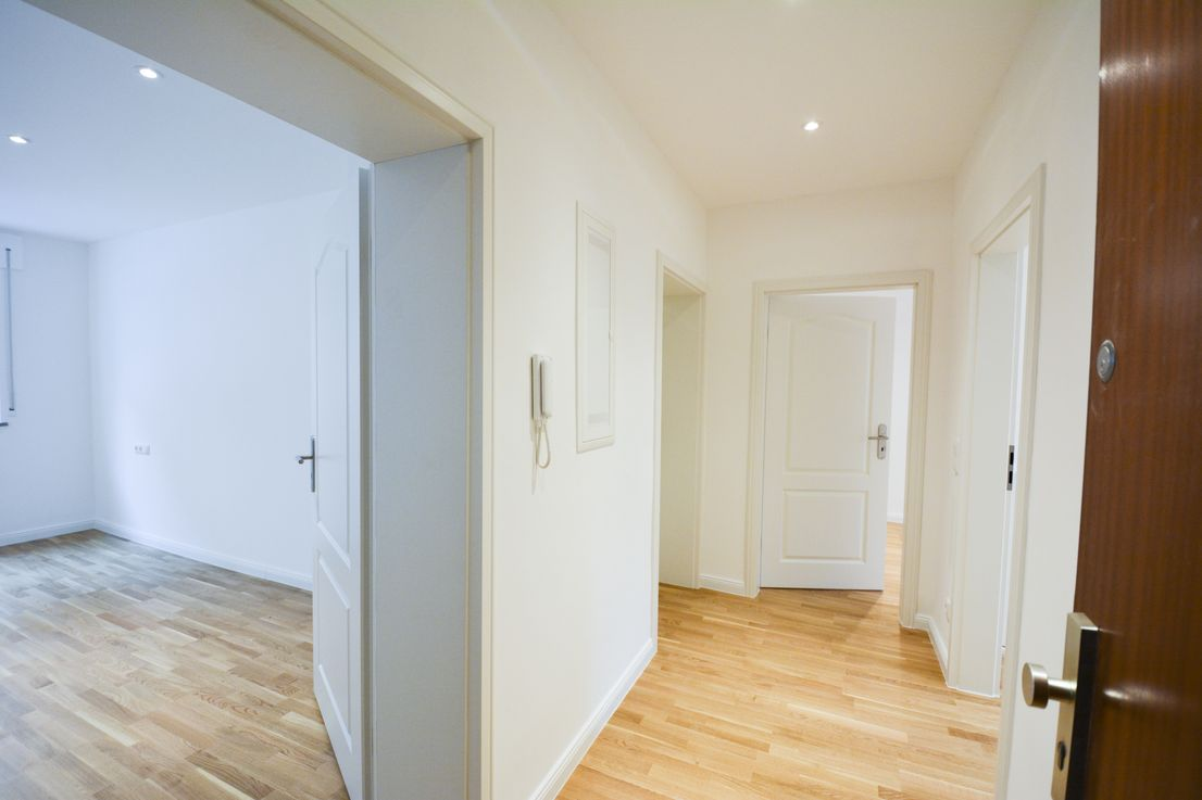 3-Zimmer Wohnung mit viel Charme in Stuttgart-Mitte
