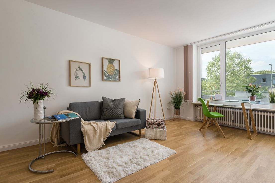 Apartment in Solln