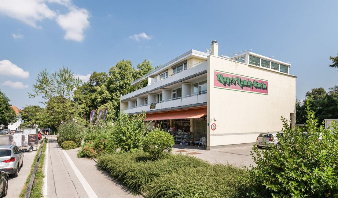 Wolfratshauserstraße 207 e