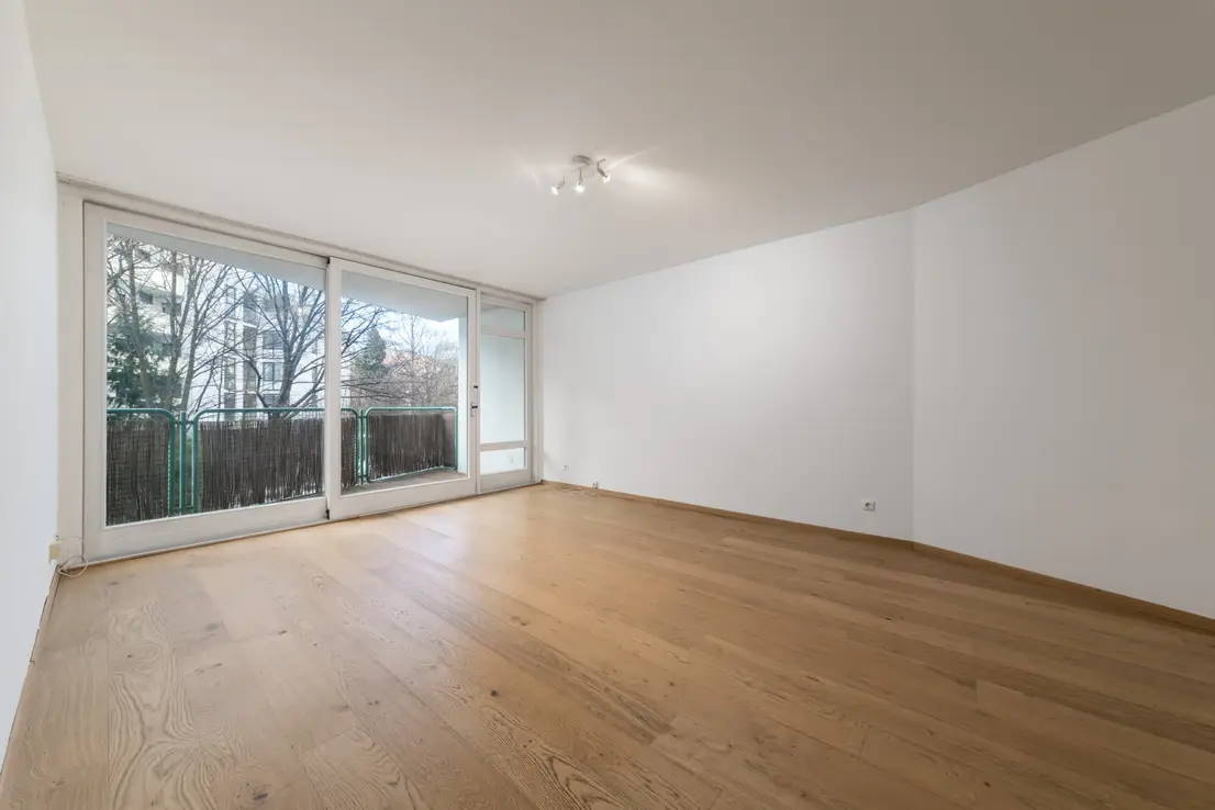 2-Zi Wohnung in Neuschwabing